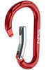 Solid Gate Paddle Carabiner