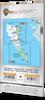 Haida Gwaii Waterproof Map