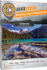 Vancouver Coast BC by Backroad Mapbooks