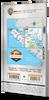 Vancouver Island BC North Waterproof Map