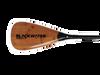 Chehalis 2pc Bamboo Carbon SUP | Western Canoe and Kayak
