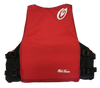 WCK PFD - RED - Outfitter Universal