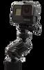 PanFish Pro Camera Mount - Camera not included | Western Canoe and Kayak