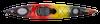 Stratos 12.5 Large - Molten