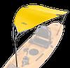 Hobie Bimini - Sun Yellow | Western Canoe Kayak