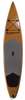 Air Cruiser Wood 12'6 x 32 - Front | Western Canoe and Kayak