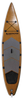 Blackwater CrossTour 12'6 x 34 - Front   Western Canoe and Kayak