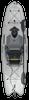 Mirage Lynx 11.0 - Ivory Dune - Top   Western Canoeing & Kayaking