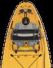 Mirage Lynx 11.0 - Papaya Orange    Western Canoeing & Kayaking