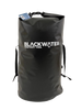 Bigfoot Dry Pack - 100L - Front - Black | Western Canoe and Kayak