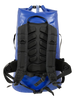 Bigfoot Dry Pack - 100L - Back - Blue | Western Canoe and Kayak