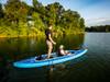 Airvolution Tandem Kayak - In Use | Western Canoeing and Kayaking