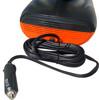 Accelerator HP 12v 20 PSI Electric Pump - Accelerator   Western Canoeing & Kayaking