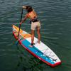 "SHUBU Raven 12'6"" - Lifestyle   Western Canoeing & Kayaking"