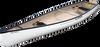 Fiberglass Mac Sport 15' Square-Stern