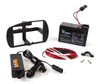 Fishfinder Install Lowrance Ready Kit