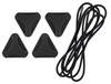TRI-WAY LashMates Mini Bungee Deck