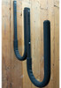Wall Cradle for SUP - Can be mounted two deep for efficient storage of multiple boards