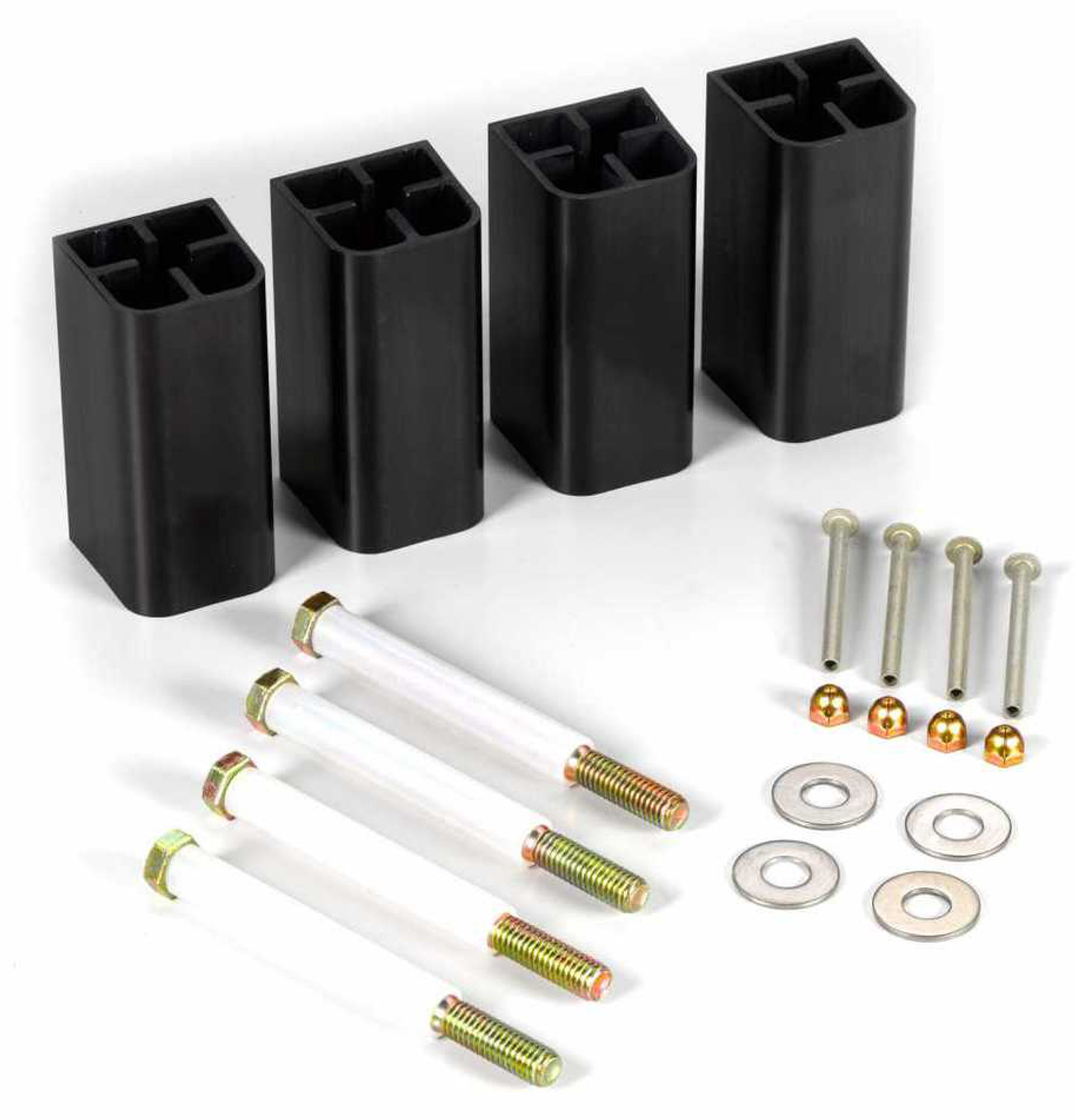 1A High Rise Spacer Kit