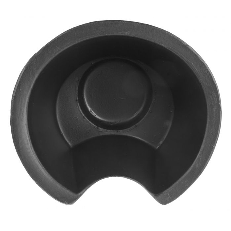 Round Orbix Hatch Bin