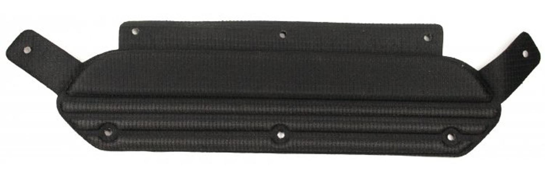 Knee Pad Kit for Pungo & Aspire