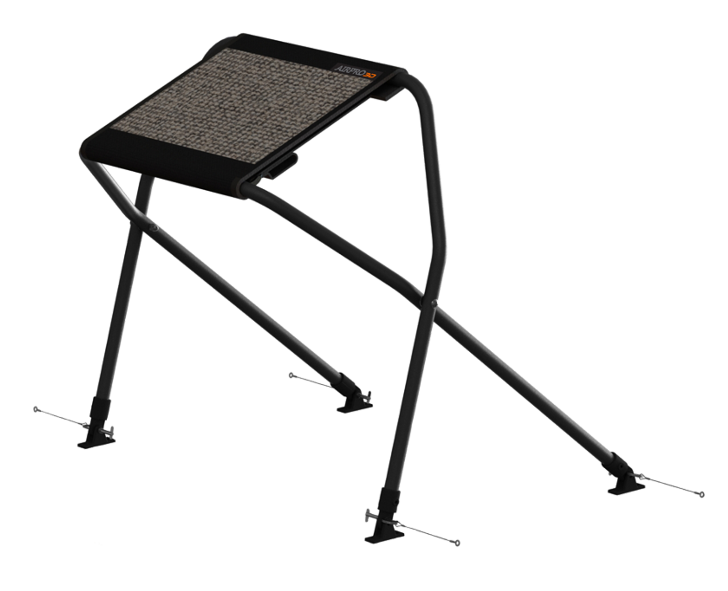 AirPro 3D Seat for Angling