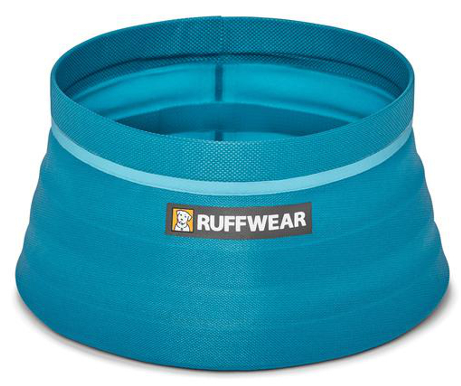 Bivy Collapsible Bowl - Blue Spring