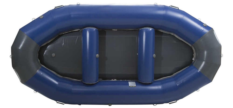NRS Tributary 12 HD Raft - Top