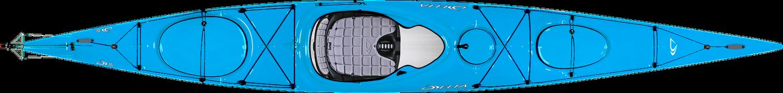 Delta 15s - Blue