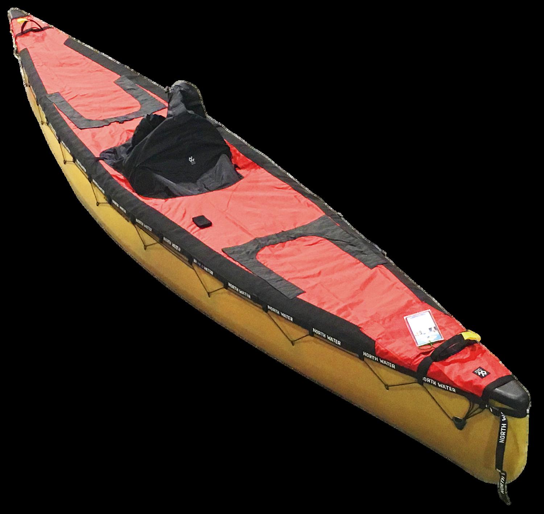 Solo Canoe Length