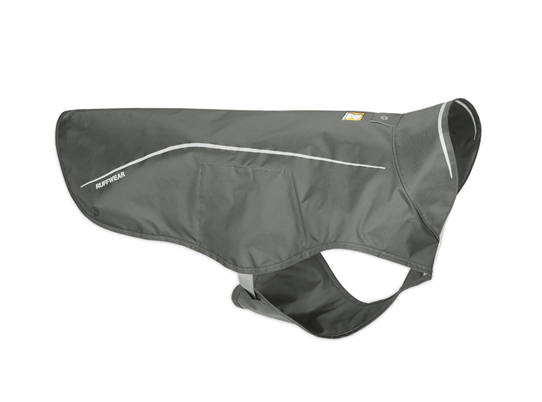 Sun Shower Dog Coat - Granite Gray