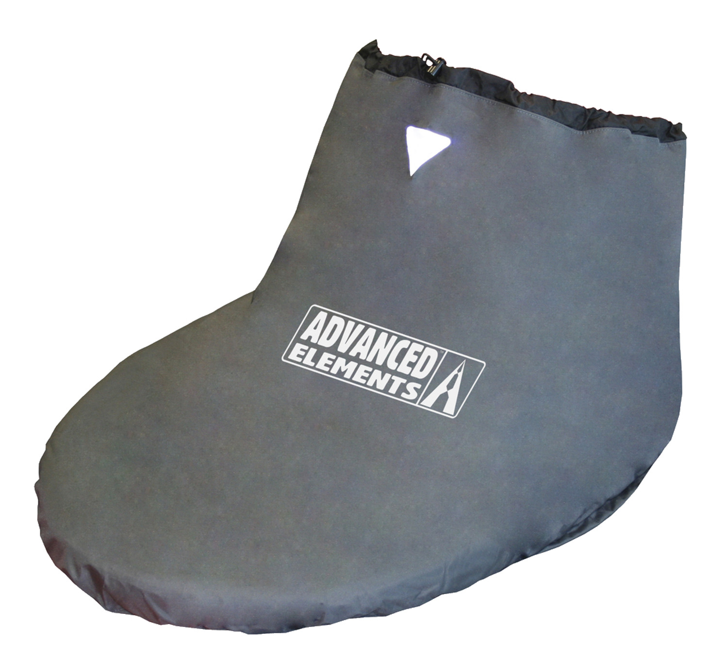 Advanced Elements Packlite Spray Skirt for kayaks with inflatable coaming