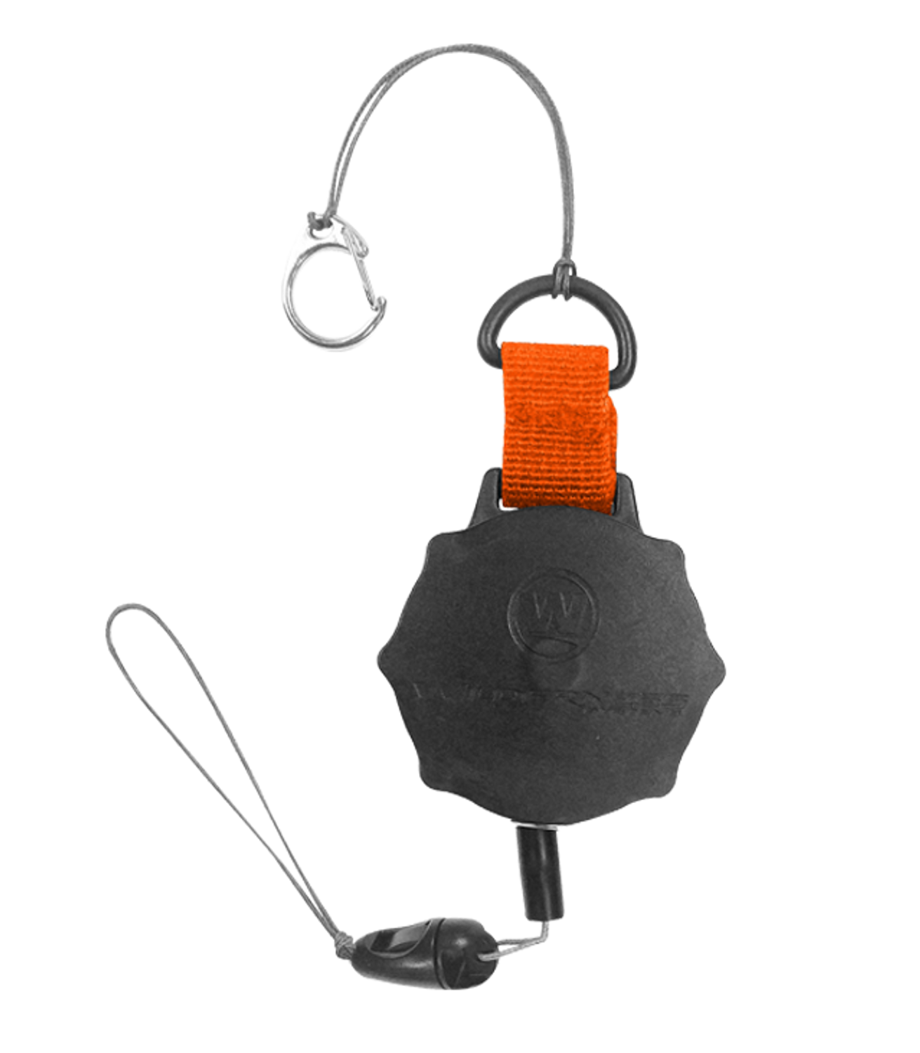 Retractable Tether