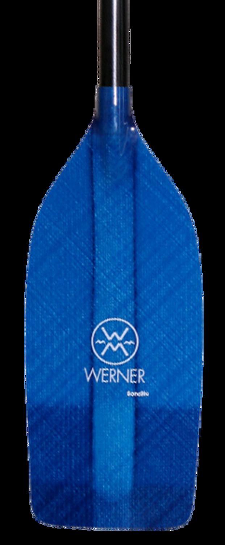 Werner Bandito Blue