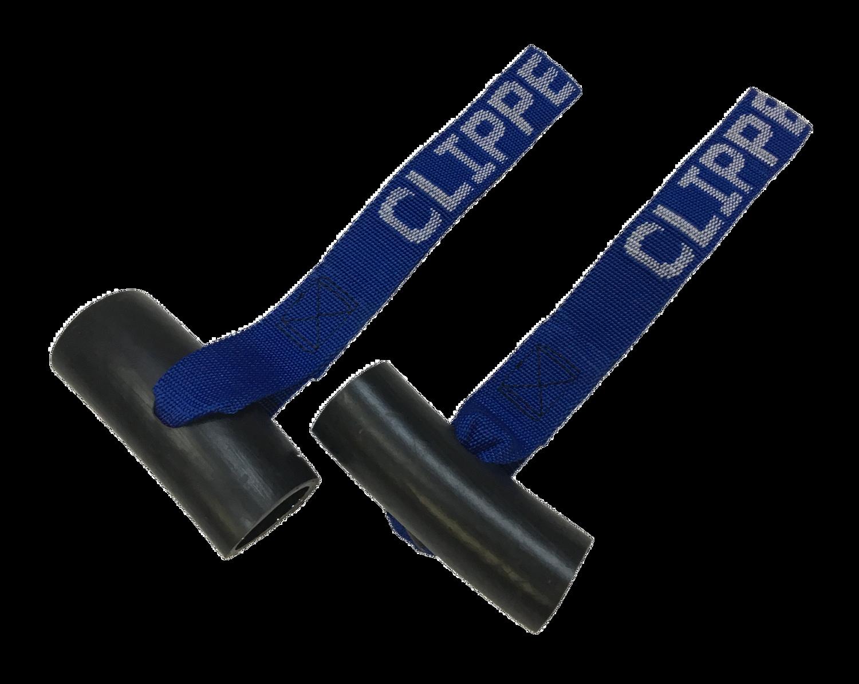 Quick Loops Clipper Logo
