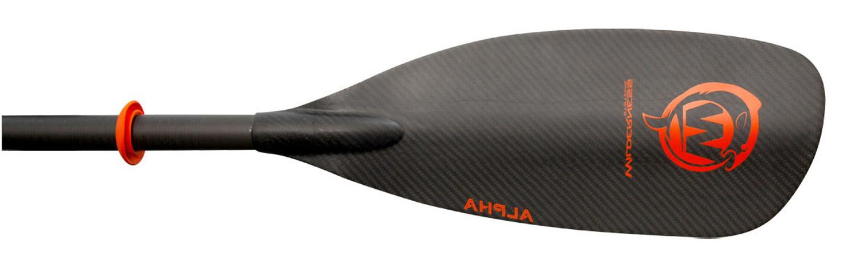 Alpha Carbon Paddle (240-260cm)