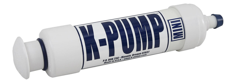 K-Pump Mini