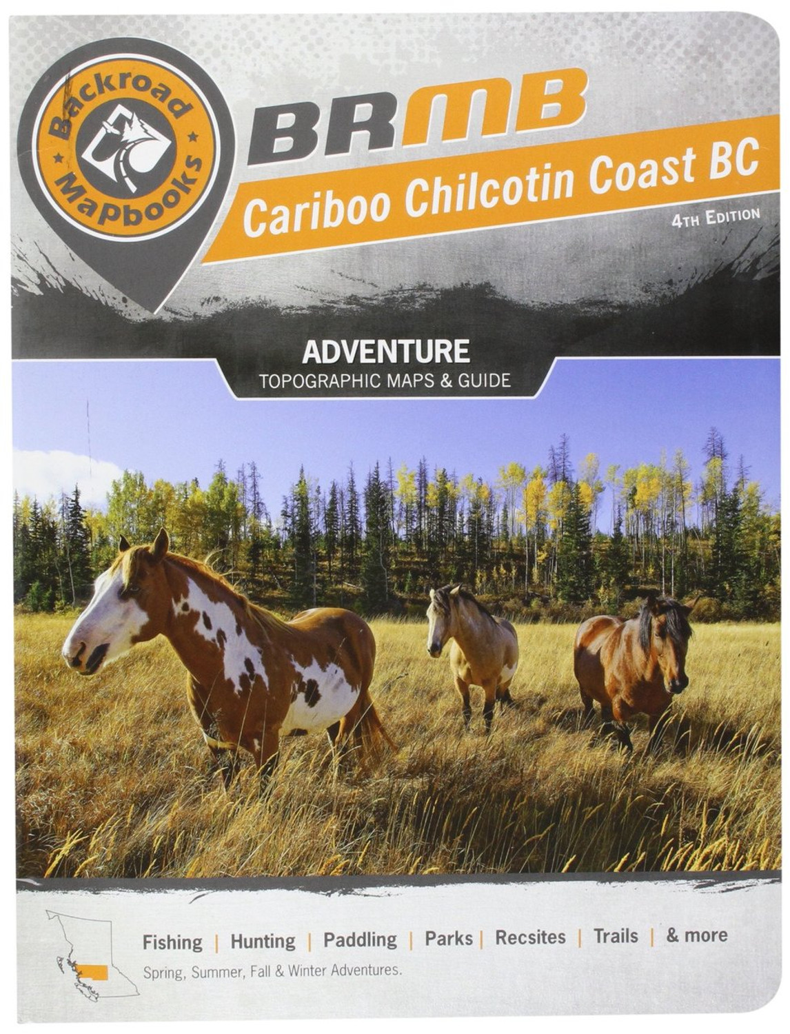 Cariboo Chilcoten Coast