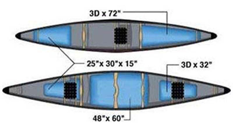 Float Bag 3D x 32