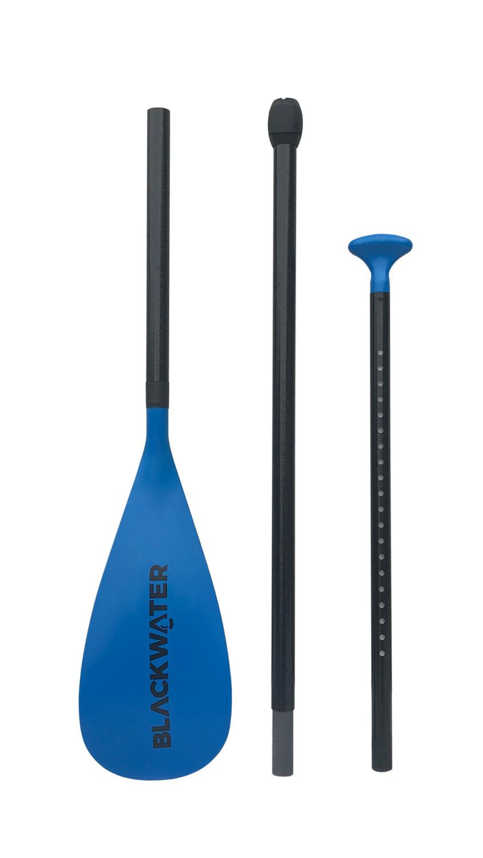 Blackwater SUP 2.0 3pc Fiberglass Paddle | Western Canoe Kayak