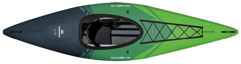 Navarro 110 - Top | Western Canoeing & Kayaking