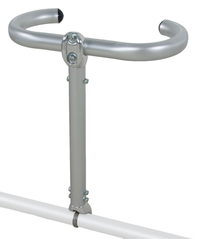 Frame Rear Thigh Hook