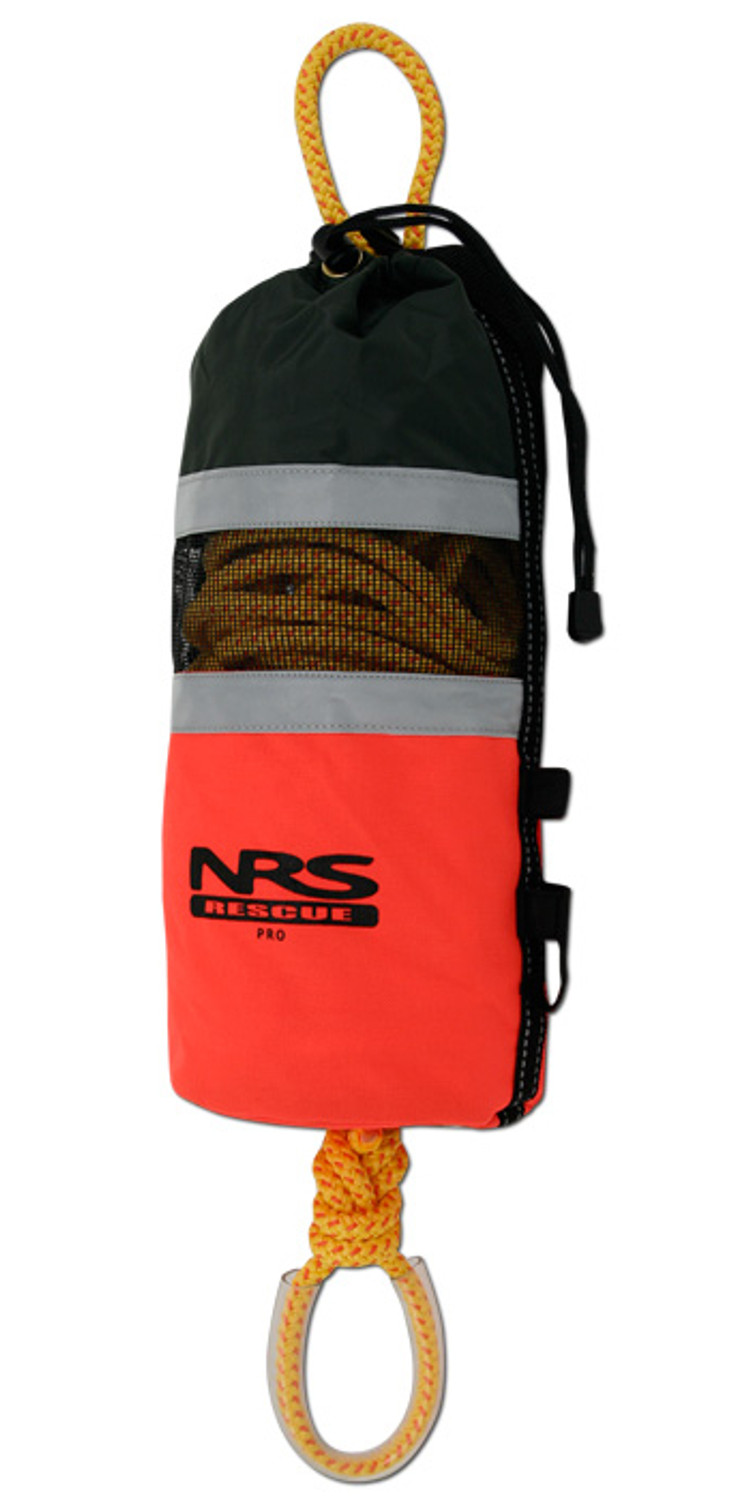 Standard Rescue Throw Bag 75FT