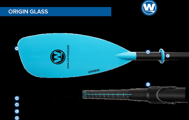 Origin Paddle