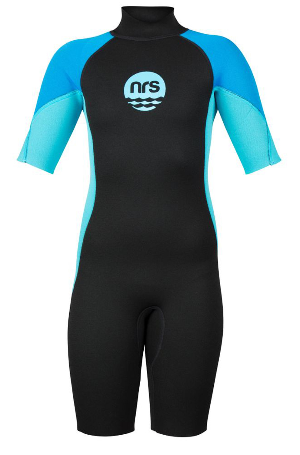 Kid's Shorty Wetsuit