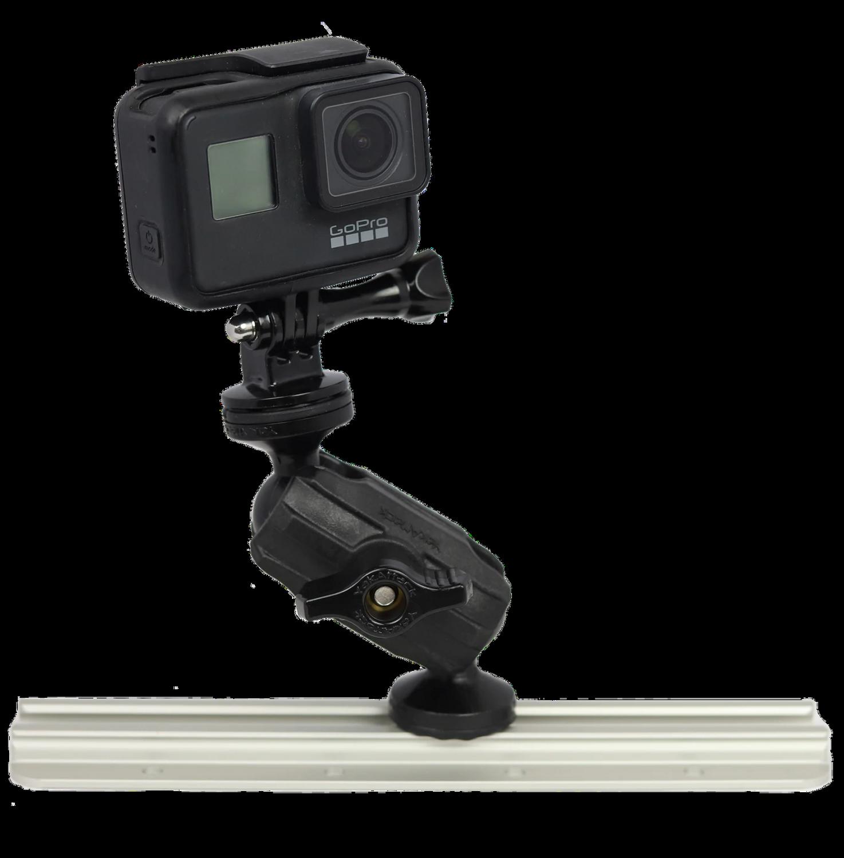 Articulating Camera Mount