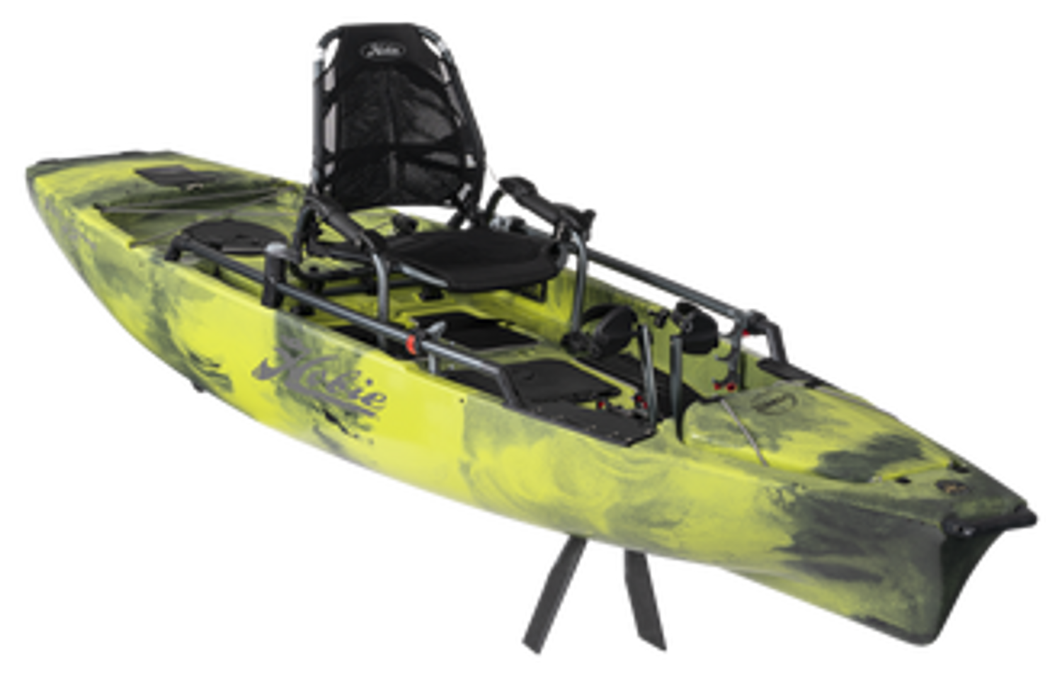 Mirage Pro Angler 12' 360