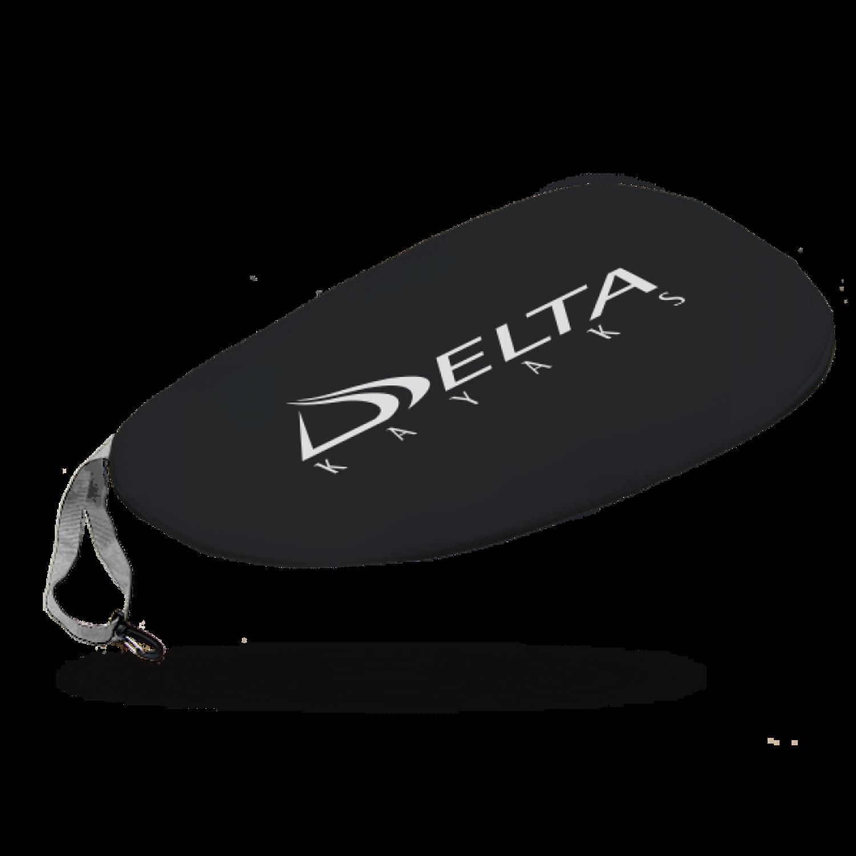 Delta Nylon Cockpit Cover  Western Canoe Kayak