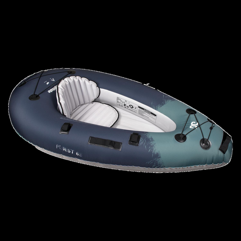 Backwoods Purist 65 | Western Canoeing & Kayaking