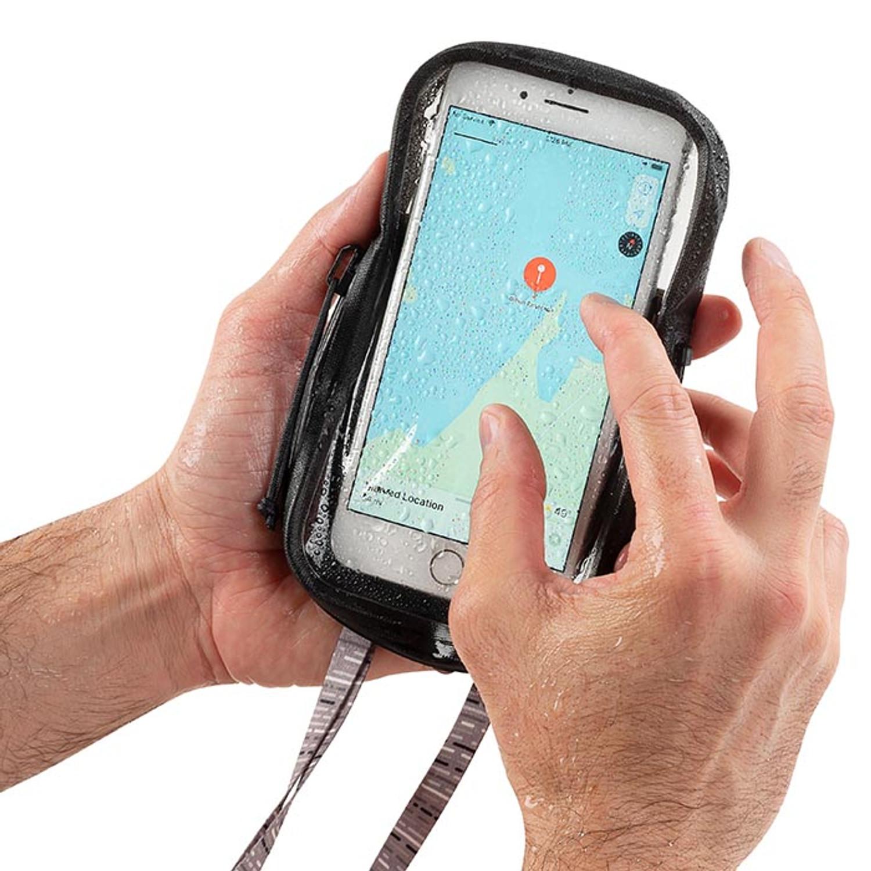RunOff® Waterproof Phone Case   Western Canoe Kayak